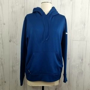 Nike • THERMA-FIT Pullover Hoodie • SZ S